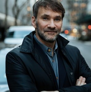 Insight Leaders: A Conversation with Keith Ferrazzi, Entrepreneur and #1 NYT Best-Selling Author